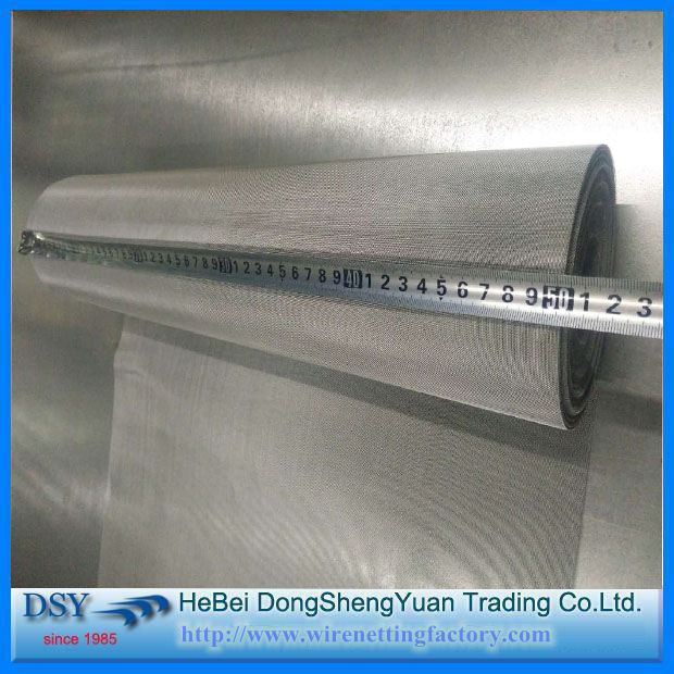 stainless steel wire mesh annealed (7)