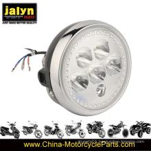 Motorcycle Head Lamp Head Light for Ybr125