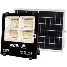 Lampe d'extérieur solaire à induction pour attractions touristiques