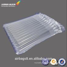 Almofada de ar coluna embalagem de proteção para computadores portáteis