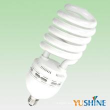 Lámpara ahorro de energía espiral de alta potencia con 105W