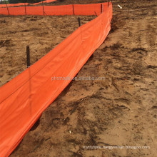 85gsm geofabic geotextile fabric with 14ga wire mesh 2''*4''