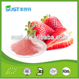 Organic instanct strawberry powder with the best price