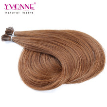 Factory Price I Tip Human Hair Extensions