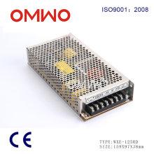 Wxe-125rd Hot Sales LED Switch Fuente de alimentación