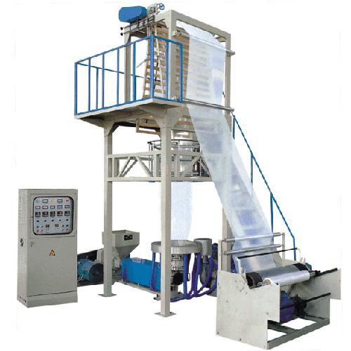 Plastic Film Blowing Machine China Manufacturer