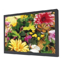 55 Inch High Bright LED Backlight LCD Monitor