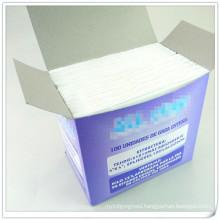 export korea medical absorbent gauze swab