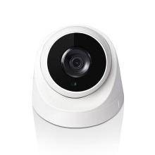 Câmera interna plástica da abóbada do sistema muito popular da câmera do CCTV com visão nocturna