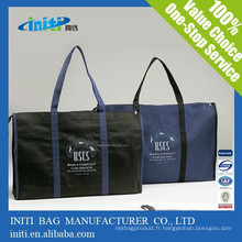 Lower Factory Price Zipper Bag For Pillow