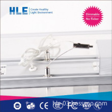 led light Hanging led panel with high quality for office
