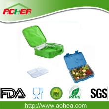 부분 제어 점심 상자 쉬운 점심 상자 컨테이너