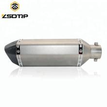 Universal Modificado AK yoshimuras Tubo de Escape Da Silenciador Da Motocicleta CB400 C600 CBR600 CBR1000 YZF FZ400 Z750