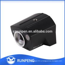 CCTV Продукты Литье под давлением камеры видеонаблюдения