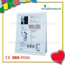 Gráfico de tenda anatômica 3D (PH6002)