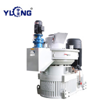 Hot sell wood stick pellet mill price