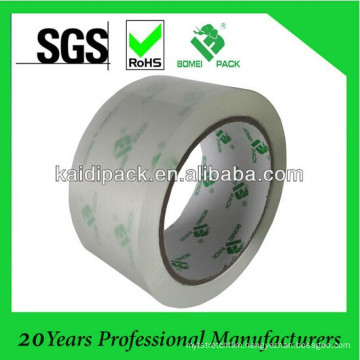 Low Noise / No Noise BOPP Packing Adhesive Packing Tape