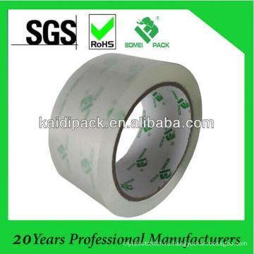 Низкий уровень шума клей упаковочная лента без шумового загрязнения