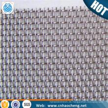 Hochtemperaturkorrosionsbeständigkeit FeCrAl-Drahtgewebe für Grillnetz