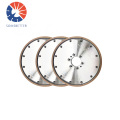 Factory Supply Metal Bond Customized High Efficiency Great Surface Hard 14a1 Cbn 150 Mm Diamond Cup Saw Grinding Wheel For Rcc
