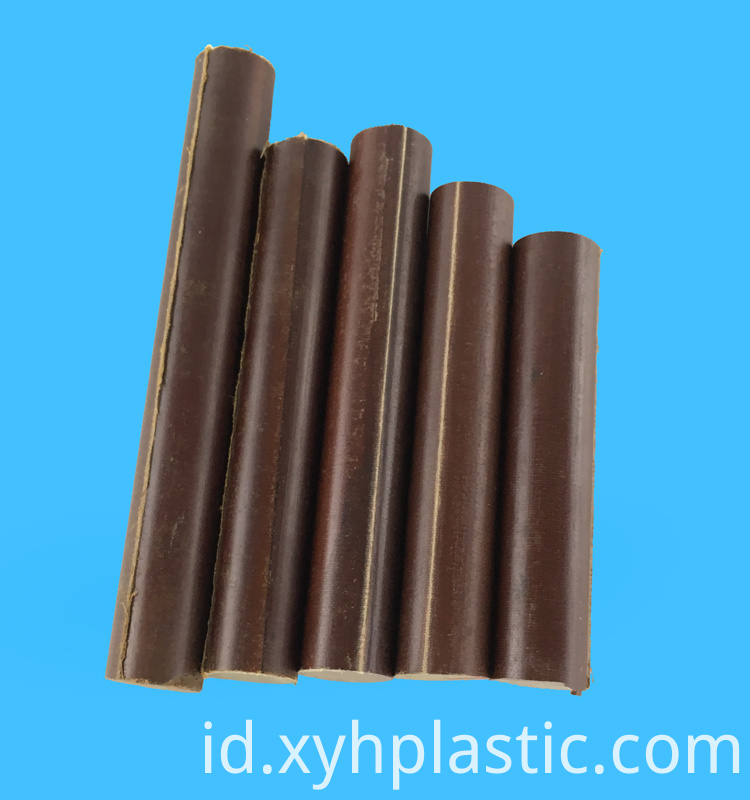 Cotton Cloth Laminated Rod
