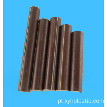 Isolante 3025 Phenolic Laminated Cotton Bar