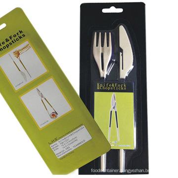 Plastic Multi Chopsticks (CL1Y-CP001)