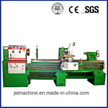 Metal girando máquina de torno horizontal (CD6250X2000)