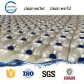 Traitement de l'eau Poly dadmac de haute qualité