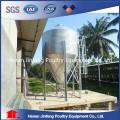 Durable Steel Frame Chicken Egg Poultry Farm Equipment