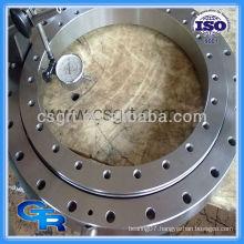 doosan slewing bearing