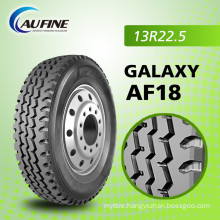 Super Load Radial Heavy Duty Tire 13r22.5
