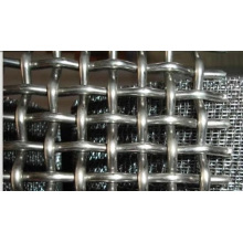 Stainless Steel Crimped Mire Mesh