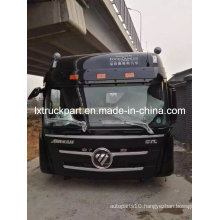 Foton Auman Gtl Truck Part High Top Cab