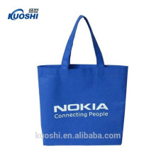 sac réutilisable réutilisable non tissé