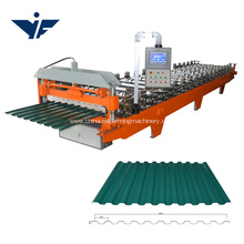 Amercia wall panel roll forming machine