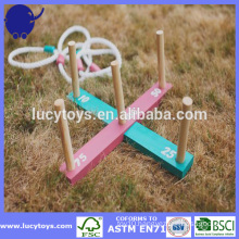 Lawn Game Set New Ring Toss