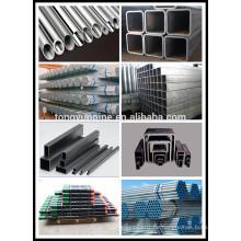 Stahlrohr Fabrik