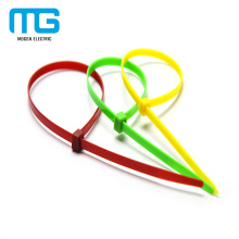 Cheap Price High Quality Self Locking Nylon 66 Cable Ties