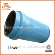 Bi-metal Cylinder liner for Mud Pump Spare Part