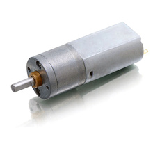 Motor da engrenagem de 20MM 200Rpm 400Rpm