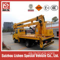 10m - 16m bucket truck for cheap sale