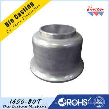 Moulage de précision de bâti en aluminium adapté aux besoins du client de haute qualité