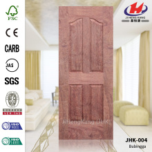 E1 HDF Bubinga Moulded Door Sheet