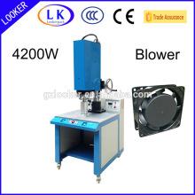 High Power Ultrasonic Plastic Welding Machine for AC Blower