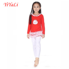 Children Clothes Wholesale High Quality Clothing Sets for Girl