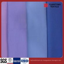 Fábrica diretamente fornecimento de poliéster / tecido de algodão