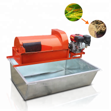 DAWN AGRO Precio de la máquina trilladora del arroz con cáscara de trilla múltiple en Philipphines