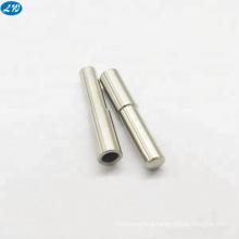 Lathe parts pen aluminum cnc turning accessories aluminum cnc turning part