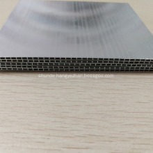 3102 Wide Aluminum Tube Extrusion For CAC